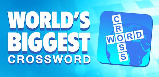 World's Biggest Crossword pc screenshot