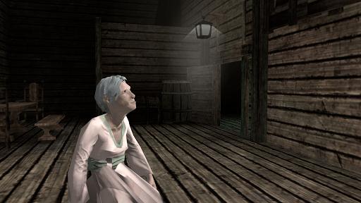 Horror Kiss APK screenshot 1
