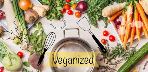 Veganized - Vegan Recipes, Nutrition, Grocery List pc screenshot