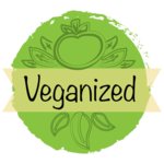 Veganized - Vegan Recipes, Nutrition, Grocery List icon