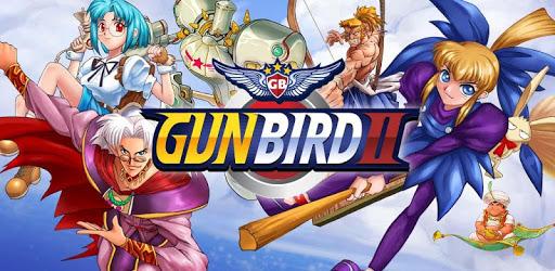 GunBird 2 pc screenshot