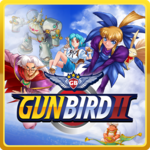 GunBird 2 icon