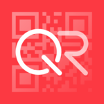 "Official QR Code® Reader ""Q"" icon"