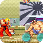 Street Battle icon