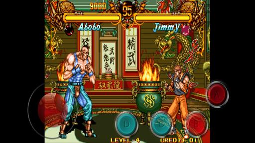 Street Battle APK screenshot 1