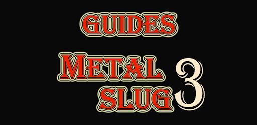 Guide (for Metal Slug 3) pc screenshot
