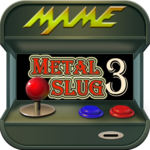 Guide (for Metal Slug 3) icon