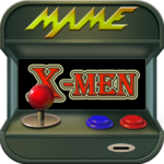 Guide (for X-MEN) icon