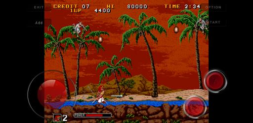 Dinosaurs Fighter pc screenshot