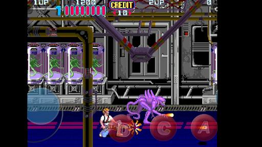 Arcade Games Pro APK screenshot 1