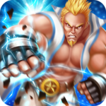 Street fighting3 king fighters APK icon