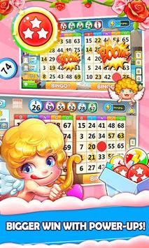 Bingo Holiday:Free Bingo Games APK screenshot 1