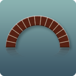 Brick Arch Calculator (Voussoirs) icon