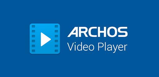 Archos Video Player Free pc screenshot