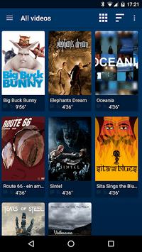 Archos Video Player Free APK screenshot 1