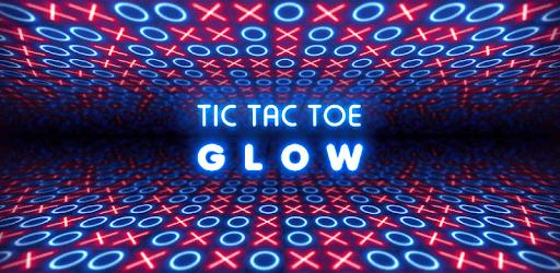 Tic Tac Toe Glow pc screenshot