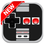 Emulator For NES - Arcade Classic Games 2019 icon