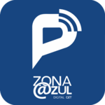 Digipare: Blue Zone Parking - Mobile Pay icon