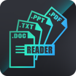 All Doc Reader icon