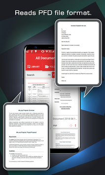 All Doc Reader APK screenshot 1