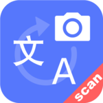 Translator Foto Scan - Translator & File Scanner icon
