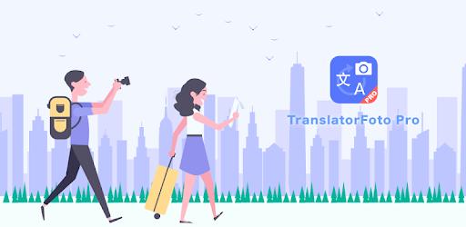 Translator Foto Pro - Free Voice & Photo Translate pc screenshot