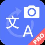Translator Foto Pro - Free Voice & Photo Translate APK icon