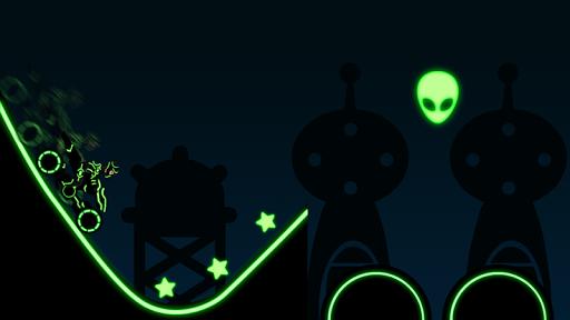 Ben's Space Race APK screenshot 1
