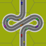 Brain Training - Puzzle Cars 4 for pc icon