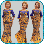 African fashion APK icon