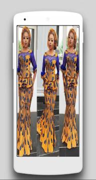 African fashion APK screenshot 1