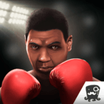 King of Boxing Free Games icon