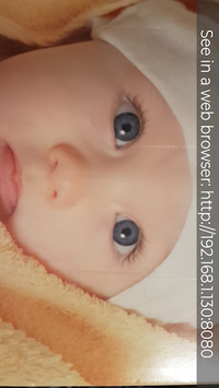 BabyCam - Baby Monitor Camera APK screenshot 1