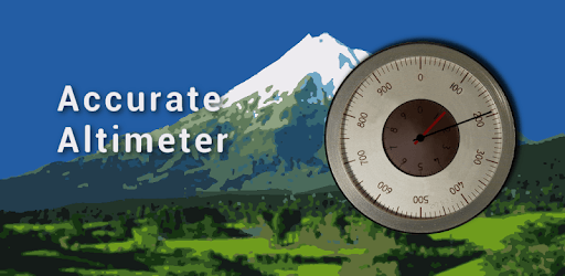 Accurate Altimeter pc screenshot