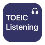 TOEIC Listening for pc icon