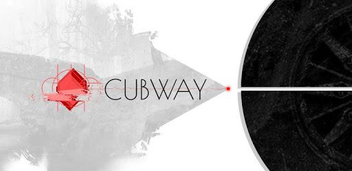 Cubway pc screenshot