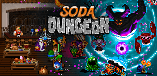 Soda Dungeon pc screenshot
