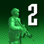 Army Men FPS 2 icon