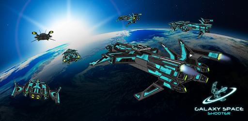 Galaxy Spaceship Shooter pc screenshot
