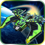 Galaxy Spaceship Shooter for pc icon