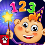 Magic Counting 4 Toddlers Writing Numbers for Kids FOR PC