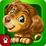 Peekaboo! Baby Smart Games for Kids! Learn animals APK icon