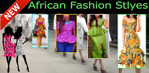 Unique African Fashion Styles pc screenshot