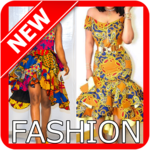 Unique African Fashion Styles for pc icon