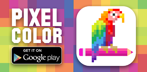 Pixel Art Number pc screenshot