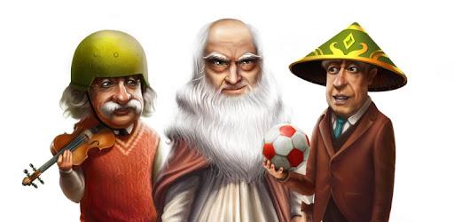 BeGenius: RPG Trivia Game pc screenshot
