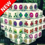 FAIRY MAHJONG - New 3D Majong icon