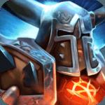 Bladebound: Hack and Slash Action RPG APK icon