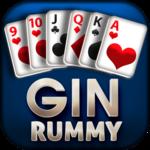 Gin Rummy Offline icon