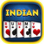 Indian Rummy Offline icon